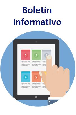 Boletín-informativo-newsletter
