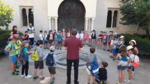 Alcázar del Genil