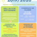 Copia de Copia de Inicio del curso escolar 2018_2019
