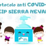 Protocolo anti-COVID-19